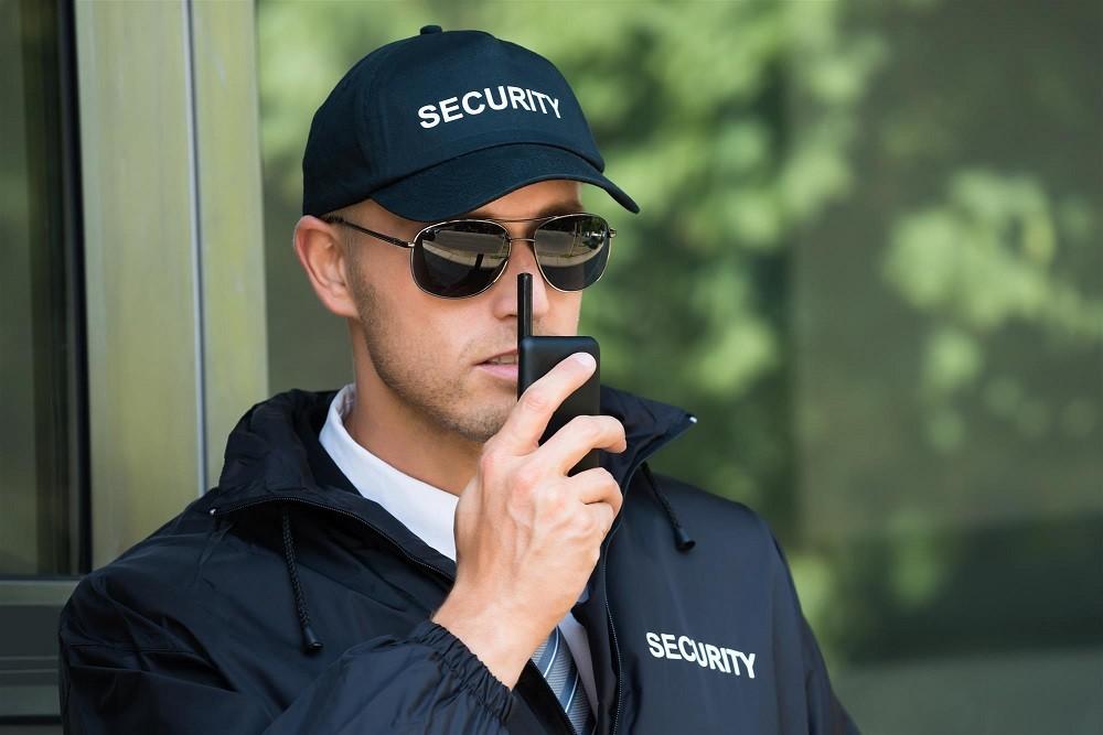 5188 Nolu Özel Güvenlik Hizmetlerine Dair Kanun