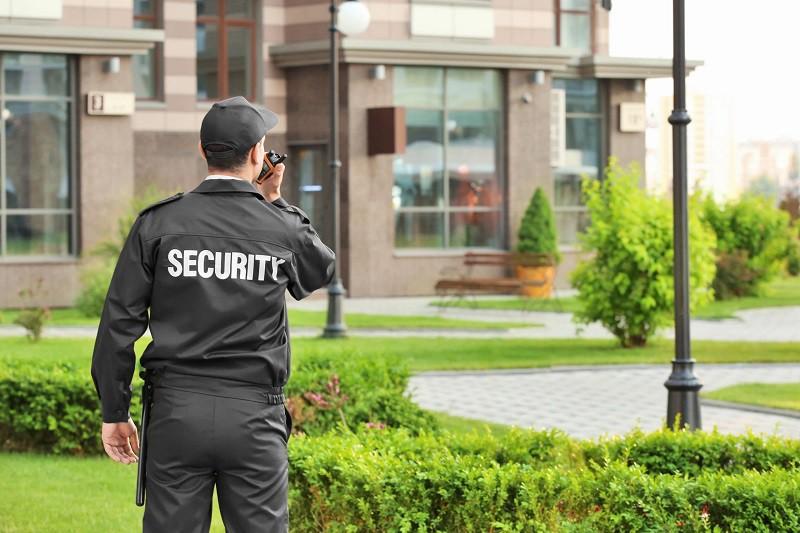 Özel güvenlik şirketleri neyapar?