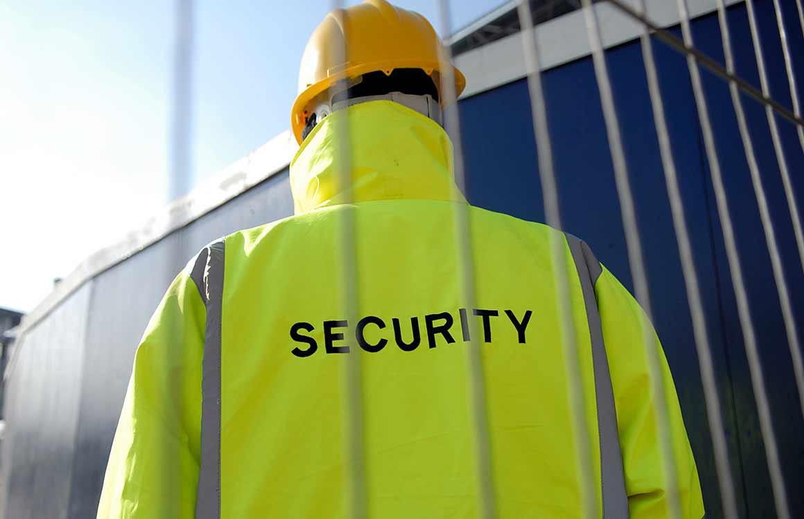 Fabrika Güvenliği